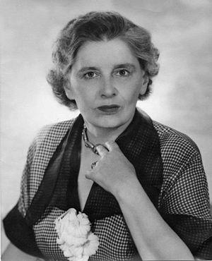 West, Rebecca (1892-1983)