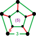 Rectified order-5 hexagonal tiling honeycomb verf.png
