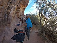 Red Rocks - Climbers on Physical Graffiti - 5.jpg
