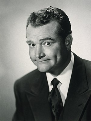 Red Skelton - Skelton in 1960