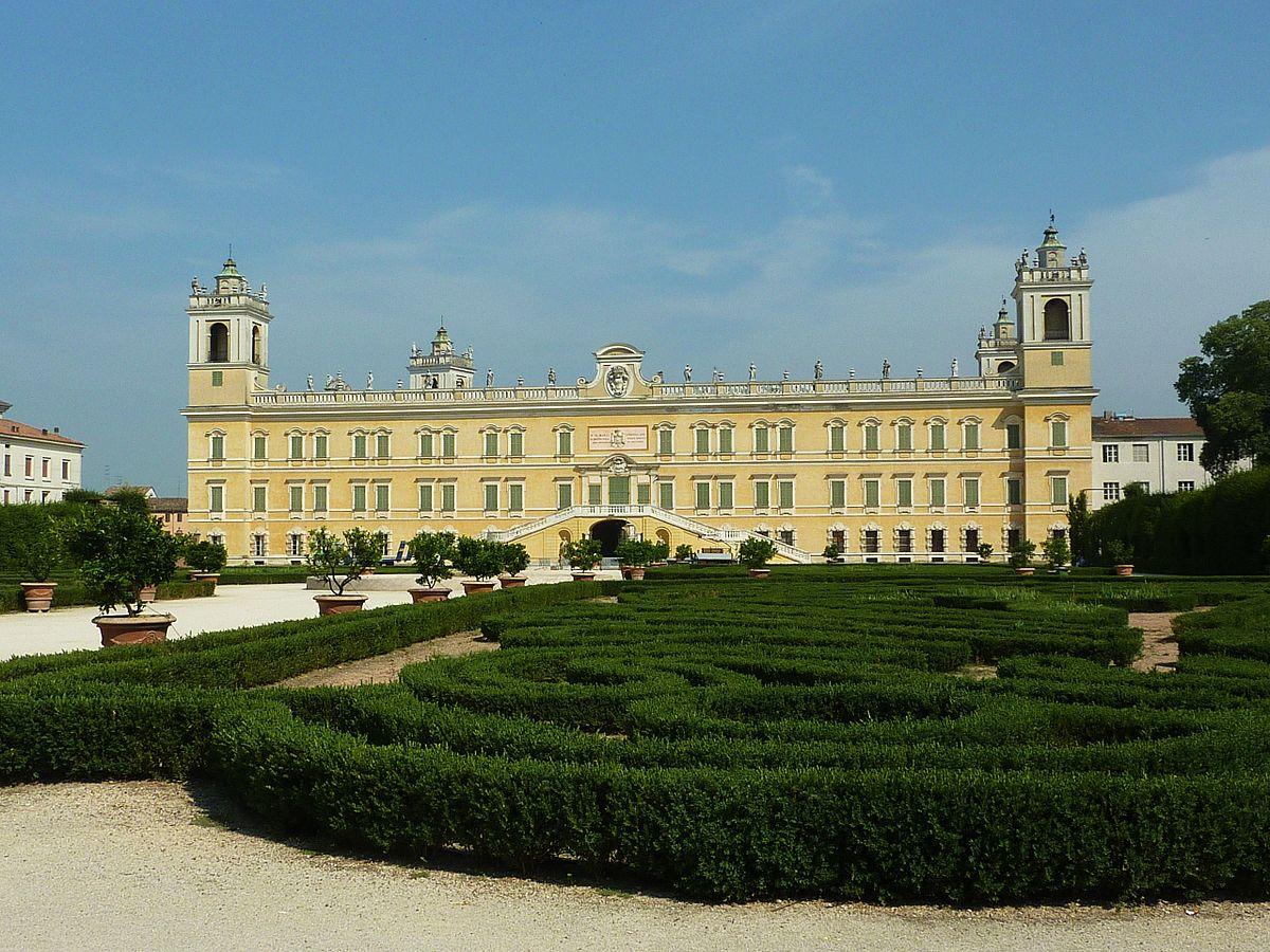 Villa Maria Luigia Monticelli Dottor Chiusi