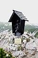 Reichenau - Haidsteig, schwarze Madonna.JPG