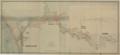 Reinaldo Oudinot, Mappa dos Campos de Leiria pertencentes a Real Casa do Infantado, com as Obras executadas por Ordens de S. MAG.de para a abertura e segurança da Foz do Rio, e para a cultura dos Campos, 1783.png