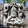 Relevo nas ruínas de Santa Mariña Dozo - Cambados-CA19.jpg