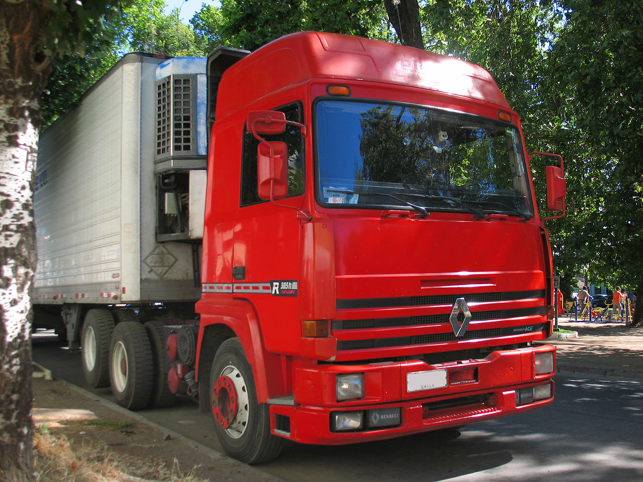 renault turboliner for sale