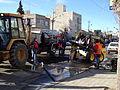Reparación de calle, Trelew, Arg 01.JPG