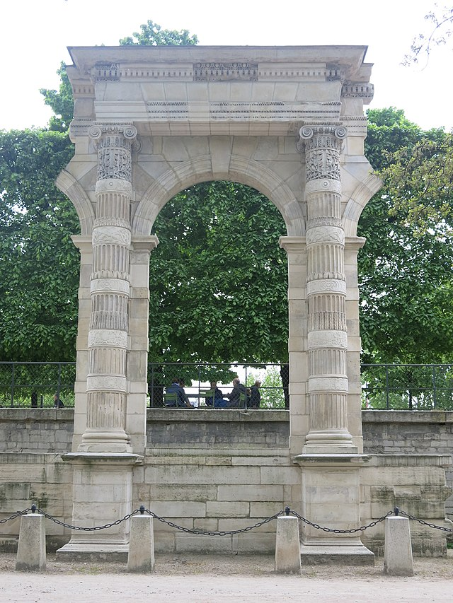 Palais des Tuileries - Wikiwand