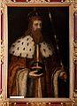 Retrat imaginari de l'emperador franc Carles el Calb - Filippo Ariosto (1587-1588).jpg