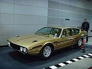 Lamborghini Espada Wikipedia