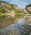 Rhone River near La Balme 07.jpg