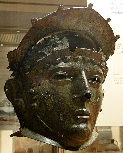 Ribchester Helmet