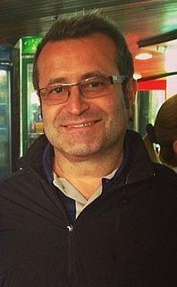 Ricardo Prado Brazilian swimmer