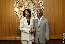 Image result for dr kofi annan