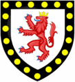 Richard 1stEarlOfCornwall Arms.png