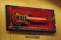 Richie Sambora guitar @ Hard Rock Muenchen (10410932915).jpg