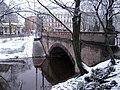 Riga, zasněžený park v centru (4).jpg