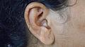 Right Ear of a Woman.JPG