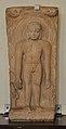 Rishabhanatha - First Jain Tirthankara - Circa 6th Century CE - Katra Keshav Dev - ACCN 12-2-68 - Government Museum - Mathura 2013-02-23 5404.JPG