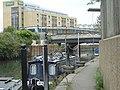 River Brent at Brentford High Street - geograph.org.uk - 945257.jpg
