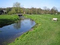 River Bulbourne - geograph.org.uk - 156561.jpg