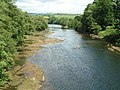 River Eden viewed from Armathwaite bridge - geograph.org.uk - 945486.jpg