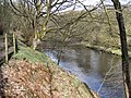 River Irwell at Clifton - geograph.org.uk - 1774879.jpg