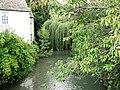 River Windrush, Bridge Street, Witney - geograph.org.uk - 248255.jpg