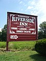 Riverside Inn, Cambridge Springs, PA sign.jpg