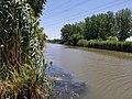 Rivière Saint-Jacques à Brossard-Parc Saint-Jacques.jpg