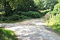 Road Junction near Coed Isaf - geograph.org.uk - 208998.jpg
