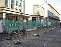 Roadside works - St Andrew's Street - geograph.org.uk - 767324.jpg