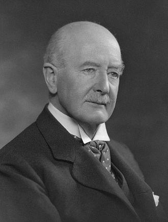 Robert Armstrong-Jones - Robert Armstrong-Jones in 1933