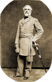 a biography of robert e lee a general in the american civil war Robert e lee the general leads to confederate forces in the civil war, and in the process gains mythic status.
