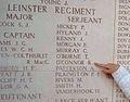 Robert O'Connor, Menin Gate, Ypres.jpg