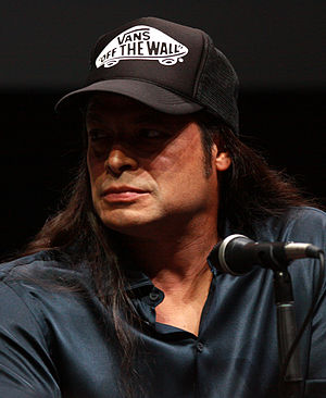 Robert Trujillo - Trujillo at the 2013 San Diego Comic Con International in San Diego.