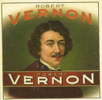 Robert Vernon, 1st Baron Lyveden - Image: Robert Vernon Smith