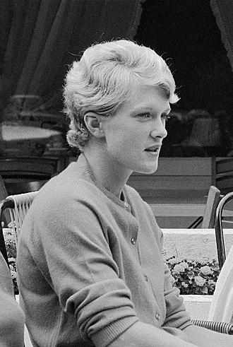 Robyn Ebbern - Ebbern in 1964
