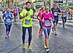 Rock 'n' Roll Las Vegas Marathon & 1-2 Marathon 2013 (10934124704).jpg