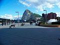 Rock of Gibraltar from La Línea 2.jpg