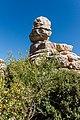 Rocks El Torcal de Antequera karst 8 Andalusia Spain.jpg