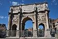 Roma Arco di Costantino 7 Settembre 2014 - panoramio.jpg