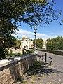 Roma Ponte Milvio-Ingresso sud.jpg