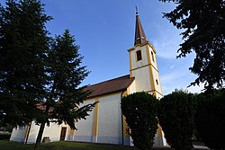 Roman Catholic Church in Vasasszonyfa 03.jpg