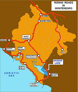 Roman Roads in Montenegro 800.jpg