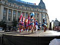 Romania. B-FIT in the Street 2017. (Body and Dance Carnaval Latino - France) ( Music and dance for love) (3).jpg
