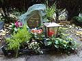 Rosemarie von Plessen Grab.JPG