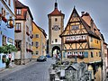 Rothenburg ob der Tauber-(Siebersturm-8-Untere Schmiedgasse)-damir-zg.jpg