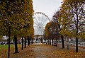 Roue de Paris, Jardin des Tuileries 2012.jpg