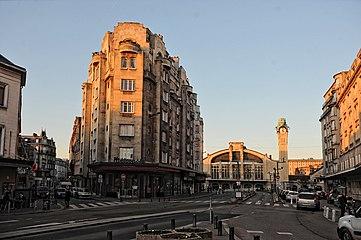Rue De Jezanne Mantes La Ville