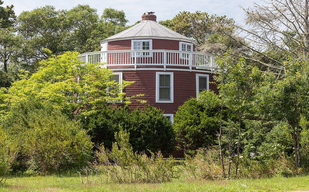 Round House Barnstable Massachusetts Wikipedia